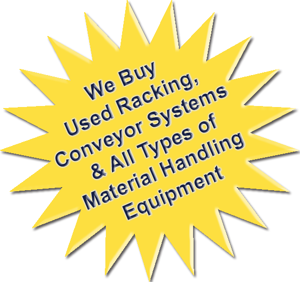 Used Pallet Rack Racks And Racking Systems In Orlando Florida